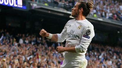 """Doelpuntenmaker Bale blikt vooruit: """"Hopelijk winnen we opnieuw van Atlético"""""""