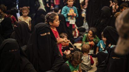 Kinderrechtencommissaris pleit voor snelle repatriëring Belgische kinderen uit Syrië