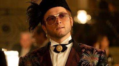 'Rocketman'-ster leest audioboek Elton John voor