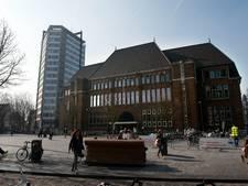 Verbouwing Utrechts postkantoor aan de Neude opnieuw vertraagd