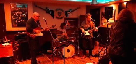 Van rock tot de delta, Bluesroute Wageningen leidt langs vele stijlen