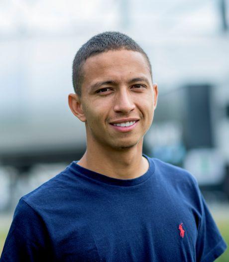 PSV begroet opgebloeide Mauro Júnior deze week