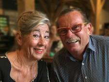 Nuenense politieman die levensgevaarlijke RAF-terrorist greep, komt met echtgenote om het leven
