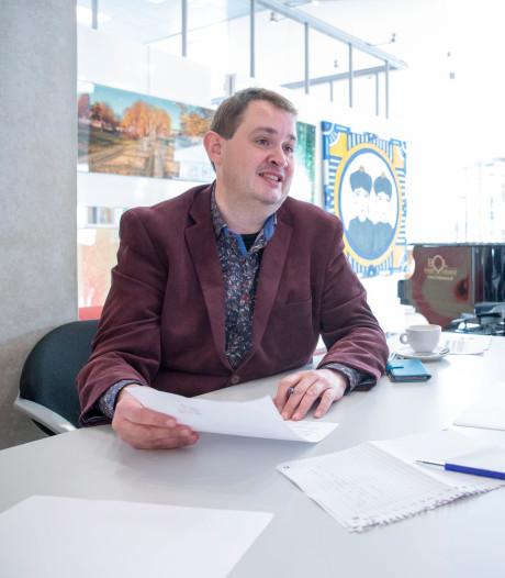 Stadsdichter Veenendaal helpt met de Sinterklaasgedichten