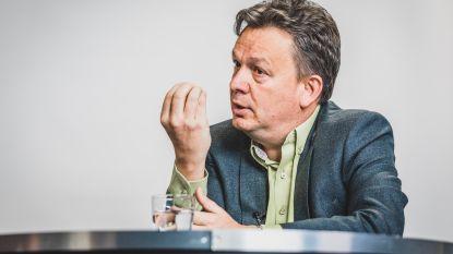 """Stefaan Van Hecke (Groen): """"Liever meer dossiervreters dan nog meer 'Instagram-politici'"""""""