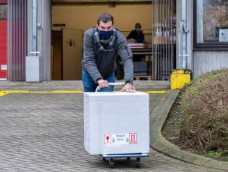 Zo gebeuren de vaccinaties in Dendermondse rusthuizen de komende dagen: honderden spuitjes moeten gezet