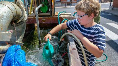 Opgepompt grondwater bij bouwwerken moet voortaan nuttig gebruikt worden