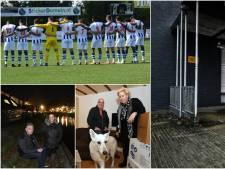 Het jaar van Servaas, de blues in Culemborg en de burgerwacht in Neder-Betuwe