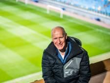 De mooie avonturen van sportcommentator Jan Roelfs