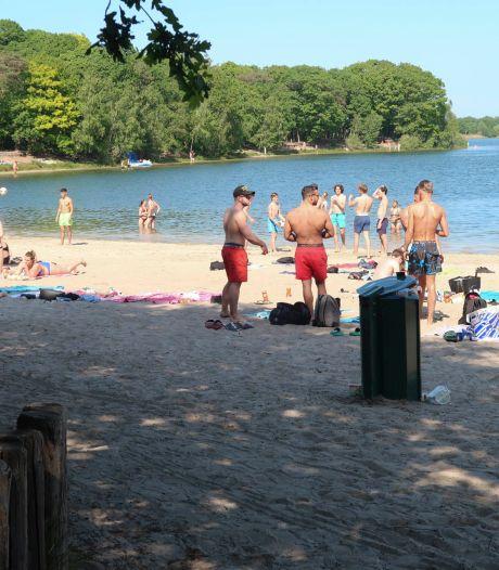 Afkoelen bij een zwemplas? Hier kun je veilig zwemmen