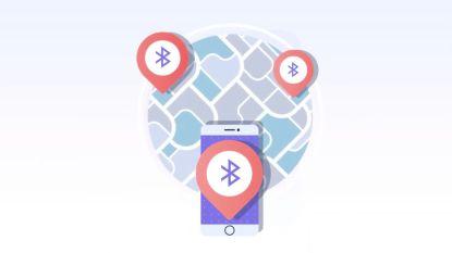 Datalek gevonden in een van de mogelijke corona-apps