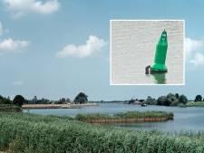 Otter of zeehond: wat is dit dier in de Hollandsche IJssel?