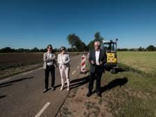 Oost Gelre en Aalten hebben topscore voor aanleg glasvezel: 78 procent