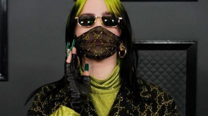 Billie Eilish en Post Malone maken kans op 'internet-Oscar'
