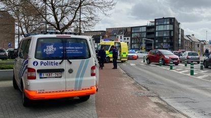 Fietser gewond na aanrijding aan oversteekplaats