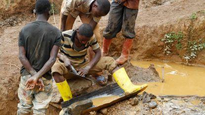 In jouw smartphone zit goud uit Congo dat gewapende groepen in stand houdt
