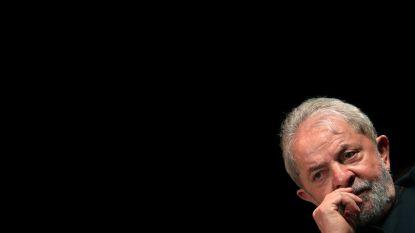 Ex-president Brazilië krijgt ook in beroep zware celstraf wegens corruptie