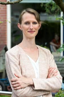 Jana Smith van ChristenUnie Houten: 'Relatiehulp moet uit de taboesfeer'