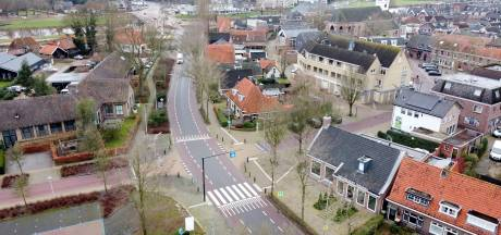 Helder licht op zebrapaden bij De Zon en ijssalon Ommen: 'Goede ervaringen op Julianastraat'