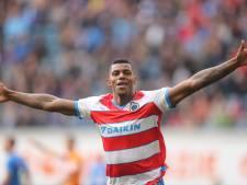 Hattrick Moraes helpt Brugge aan ruime zege