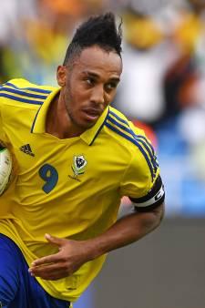 Aubameyang haalt hard uit naar Gabonese voetbalbond