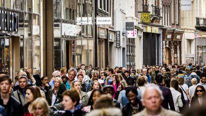 Komende decennia steeds meer Nederlanders met migratieachtergrond