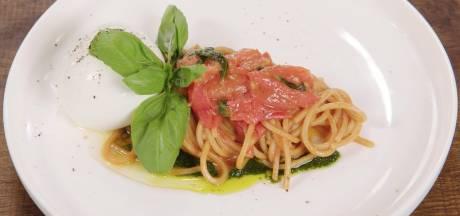 Zo maak je tomatensaus als een Italiaanse chef-kok