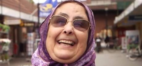 Habiba van tv-serie Groeten uit Holland overleden