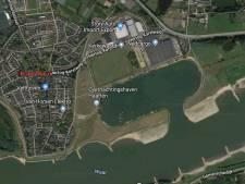 Waaldijk bij Haaften wordt toch niet verlegd