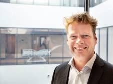 Manager hartcentrum in Catharina ziekenhuis Eindhoven en ex-keeper: 'Zorg ís teamprestatie'