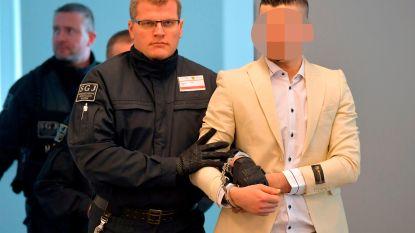 Strenge veiligheidsmaatregelen getroffen voor proces rond dodelijk mesaanval in Chemnitz
