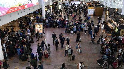 Geen problemen vandaag bij Brussels Airlines, morgen opnieuw pilotenstaking