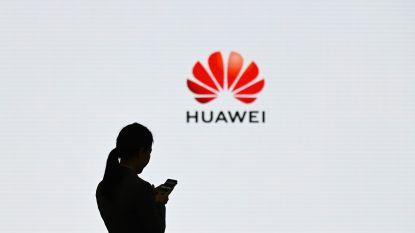 """""""Huawei is nieuwe wereldleider voor smartphones"""""""