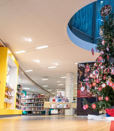 Bibliotheek Salland komt met stip op 4 binnen op nationale ranglijst: 'Ik ben echt trots'