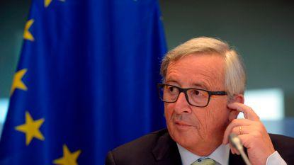 Europees Parlement zet hakken in het zand over meerjarenbegroting