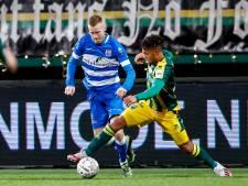 Samenvatting | ADO Den Haag - PEC Zwolle