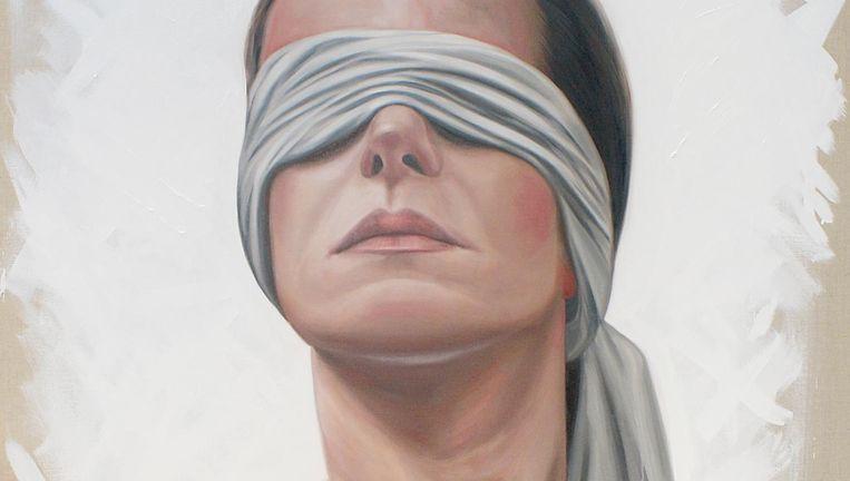 Verbonden vrijheid, 2005 Beeld Ans Markus