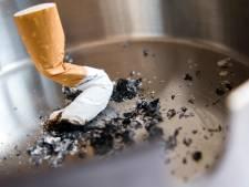 Stadse Fratsen: 'Wij zagen de rook omhoog kringelen, de barman niet'