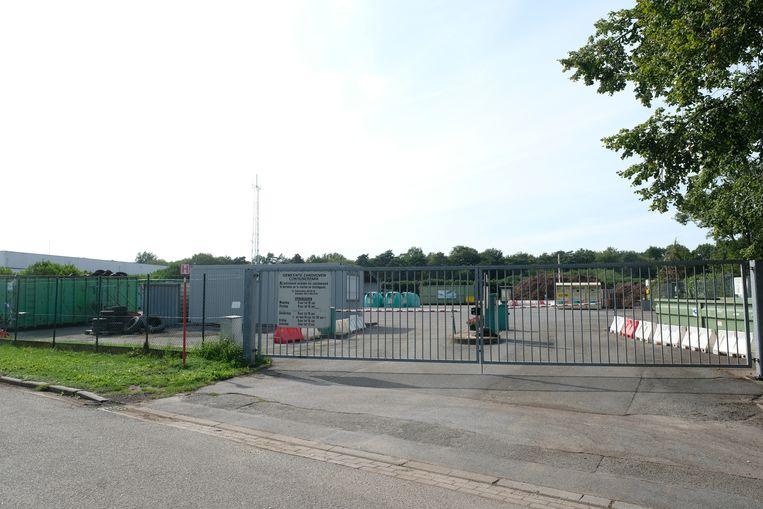 Recyclagepark Zandhoven