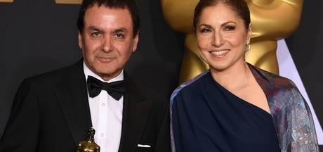 Iran prijst thuis gebleven Oscarwinnaar Farhadi