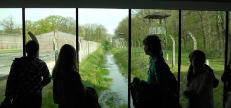 Franse audiotour mogelijk in Nationaal Monument Kamp Vught