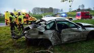 Bestuurder (25) valt in slaap: passagier in levensgevaar