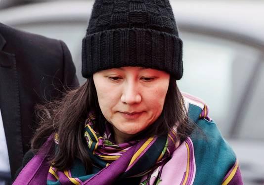Na de aanhouding van topvrouw Meng Wanzhou reageerde de Chinese overheid met de arrestatie van twee Canadezen en een ter dood veroordeling (in hoger beroep) van een Canadese drugssmokkelaar.