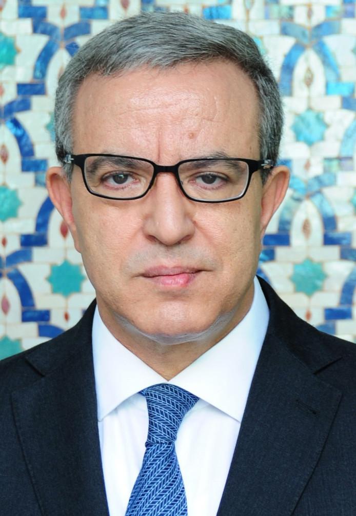 De Marokkaanse minister van Justitie Mohamed Aujjar annuleerde zijn bezoek aan Nederland.
