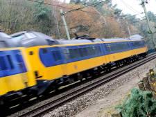 Volgende week flinke overlast op het spoor in Twente