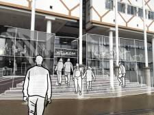Politiek: 27,5 miljoen euro de grens voor stadhuis Apeldoorn