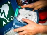 Bredanaar haalt AED van de muur in winkelcentrum Breda