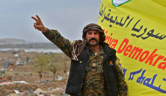 Met de val van het kalifaat verliest IS nog niet zijn ideologie