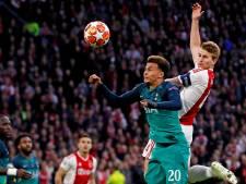 Podcast   'Over tien jaar is halve finale-plaats Ajax niets meer waard'