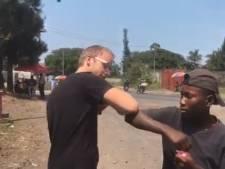 Drie Nederlanders in ebolagebied: 'Ik overweeg om terug te komen'